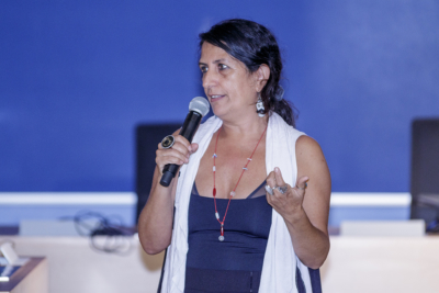 Beatriz Alcaine